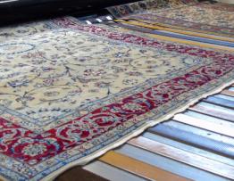 lavaggio tappeti a domicilio Milano