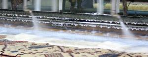 lavaggio tappeti a domicilio con ritiro bergamo brescia milano